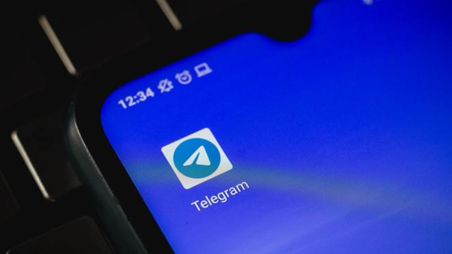 Telegram по требованию Роскомнадзора заблокировал бота для поиска сведений по базам данных