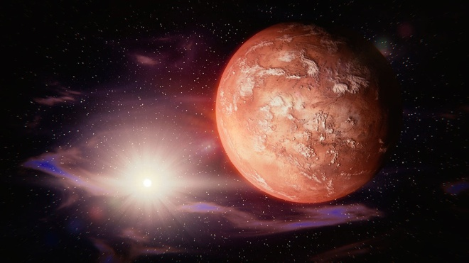 Шум ветра и треск лазера: NASA опубликовало новые звуки Марса