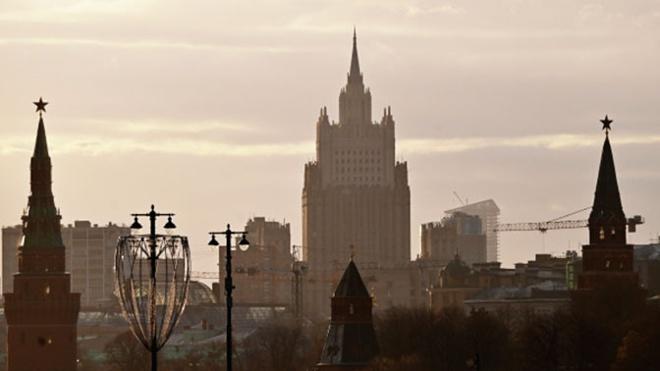 В МИД РФ согласились с ООН по ситуации с ухудшением прав человека на Украине