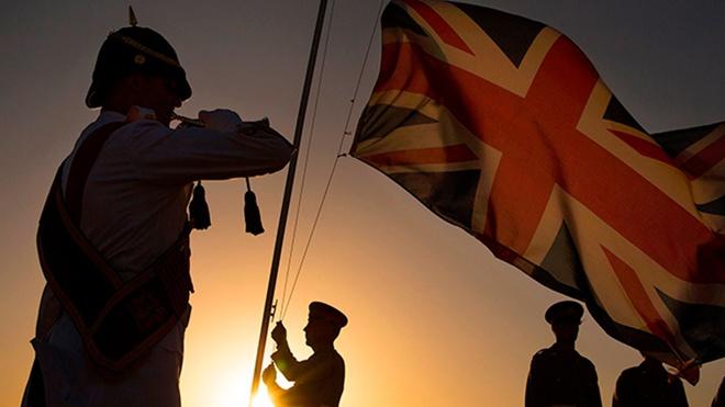 СМИ: Великобритания потратит $110 млрд на модернизацию вооруженных сил
