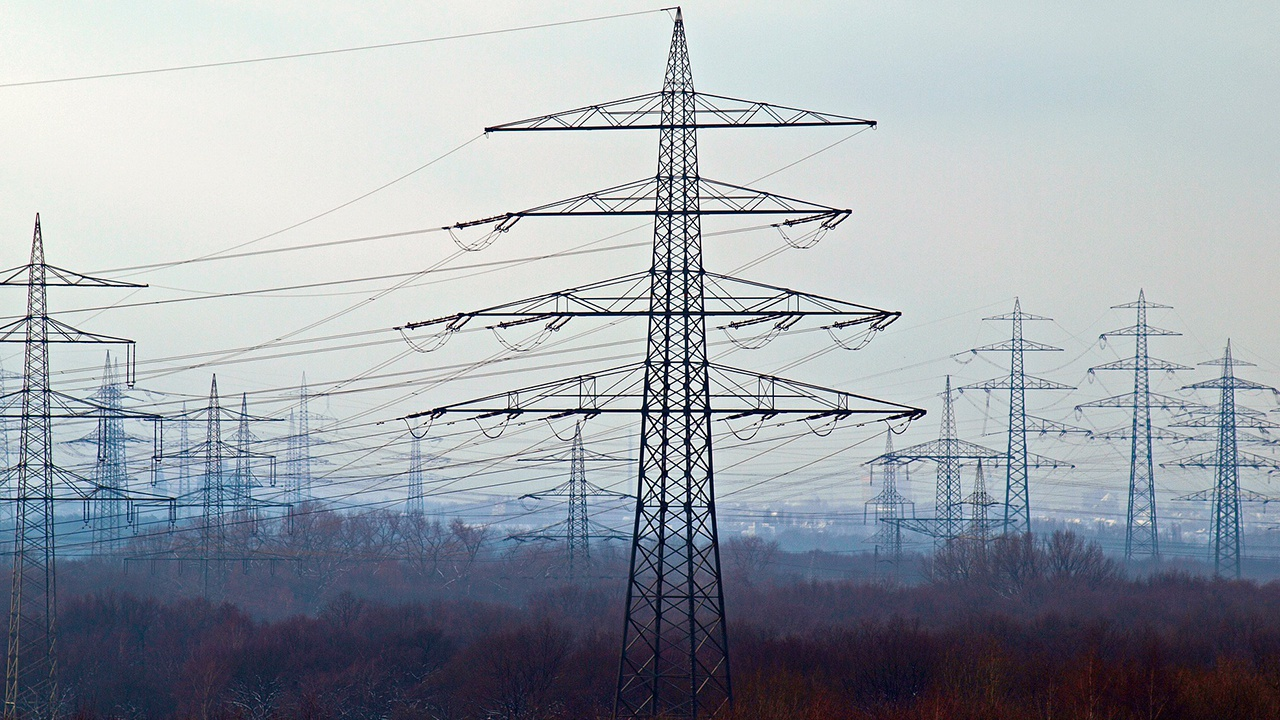 В Иркутской области 80 населенных пунктов остались без света