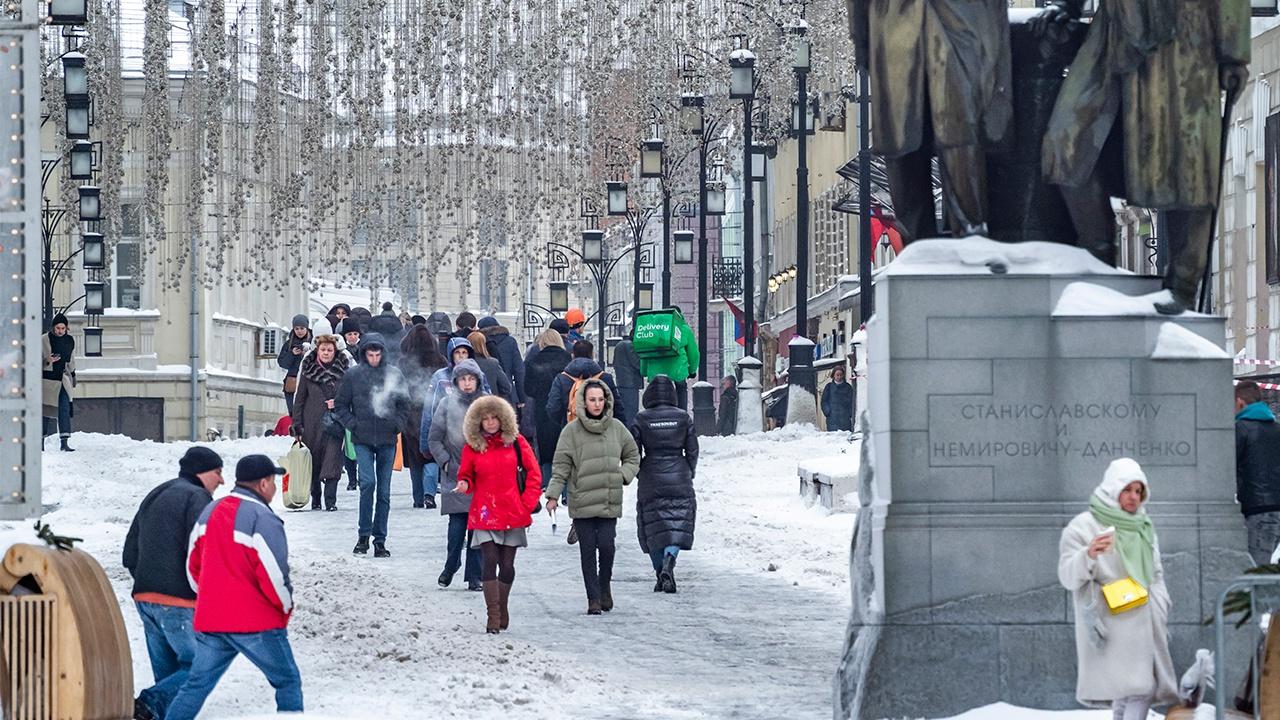 Москвичам пообещали заметные изменения в жизни из-за климата