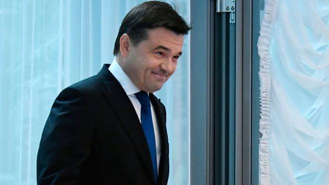 «Это неотъемлемая часть русского языка»: губернатор Подмосковья признался, почему ругается матом