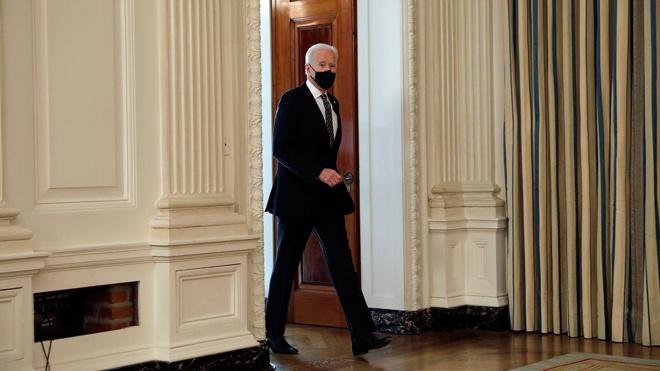 СМИ узнали о планах Байдена значительно повысить налоги