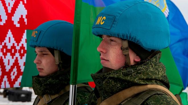 На страже безопасности: в Ульяновске началась активная фаза совместных миротворческих учений РФ и Белоруссии