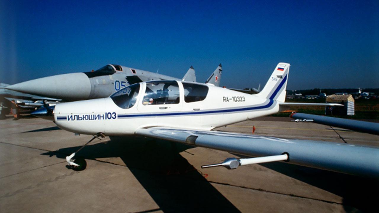 Подписан договор на модернизацию и лицензионное производство самолета Ил-103 в Венгрии