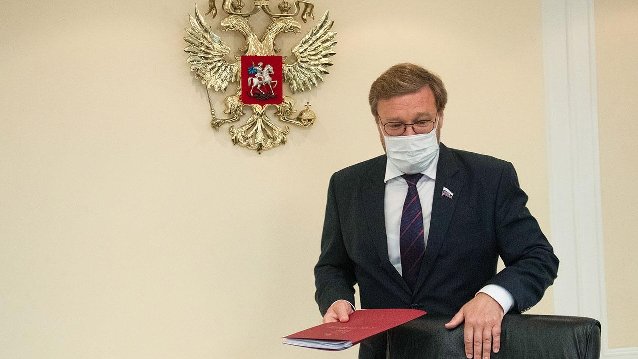 Косачев подтвердил, что займет новую должность в Совете Федерации