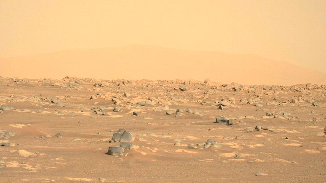 Ученые раскрыли тайну исчезновения воды на Марсе