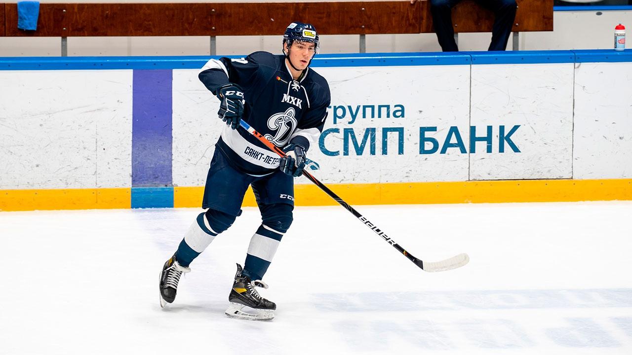 Объявлена дата прощания с хоккеистом Файзутдиновым