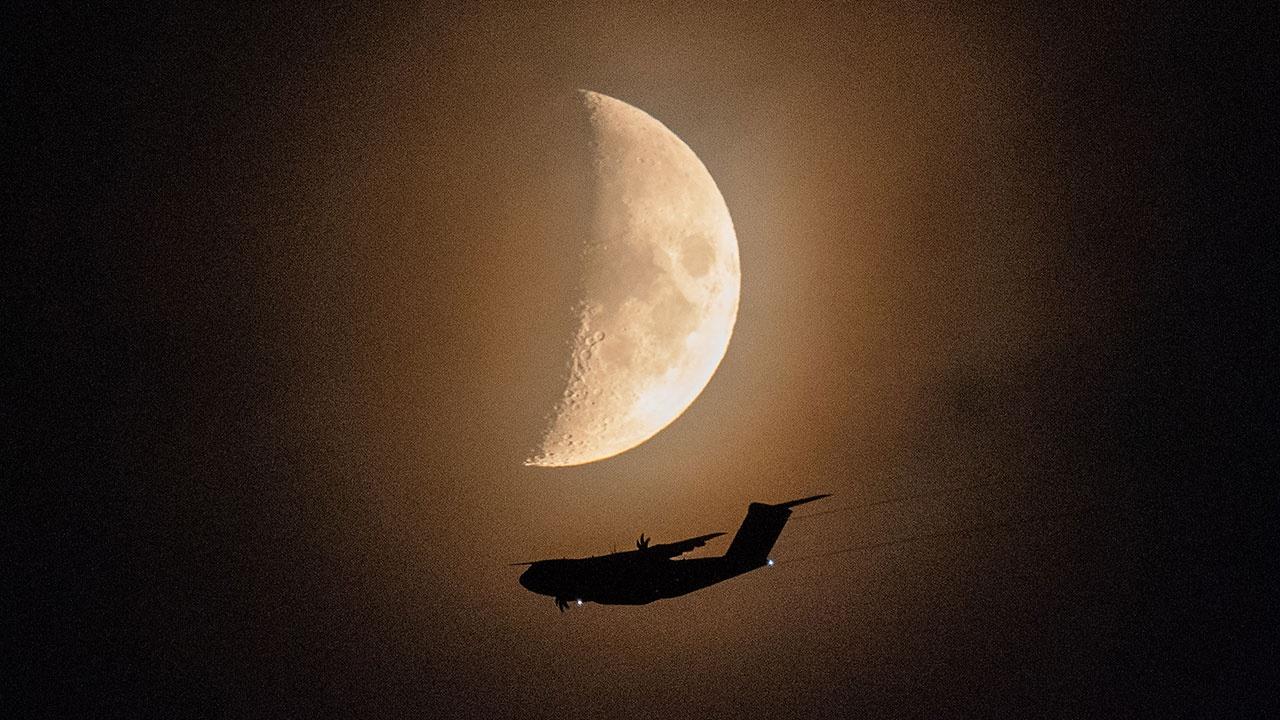 Эксперты подсчитали стоимость месяца жизни на Луне