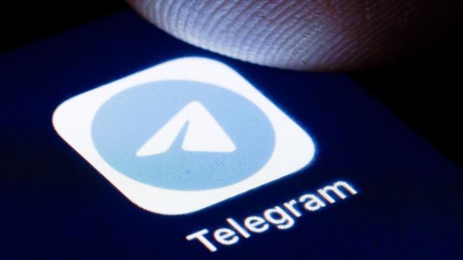 Произошли сбои в работе мессенджера Telegram