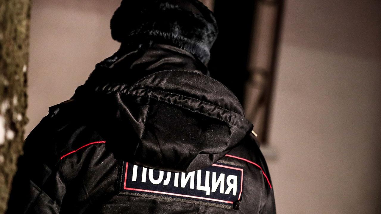 В Иркутске задержан мужчина, удерживавший в доме ребенка