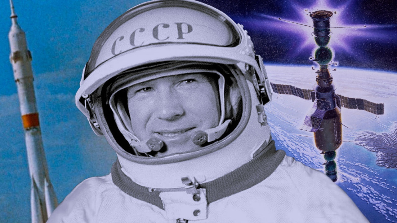 Прикоснувшийся к звездам: 56 лет первому в истории выходу в открытый космос Алексея Леонова