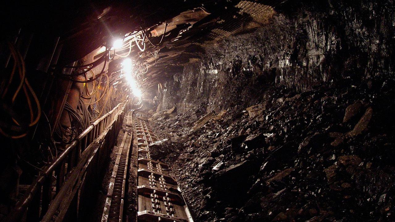 Горнорабочий погиб в шахте в Кемеровской области