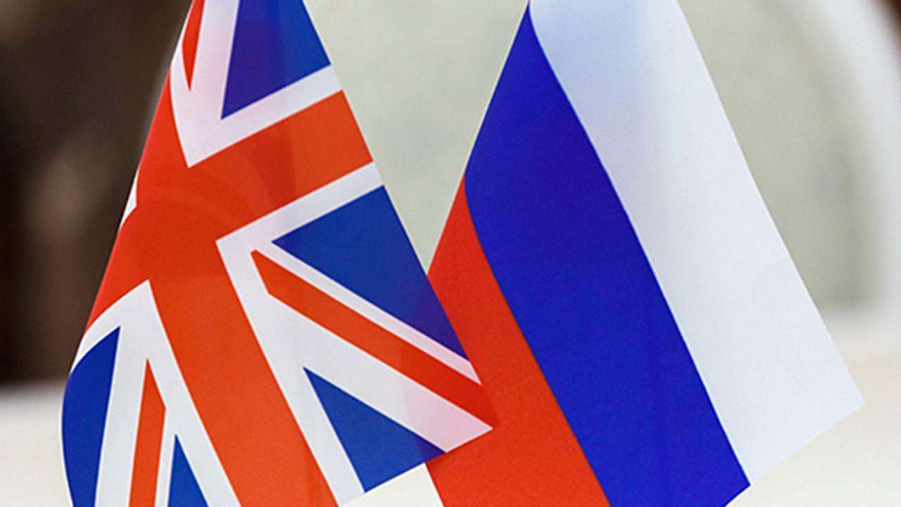 Посол РФ: отношения России и Великобритании в политической области «практически мертвы»