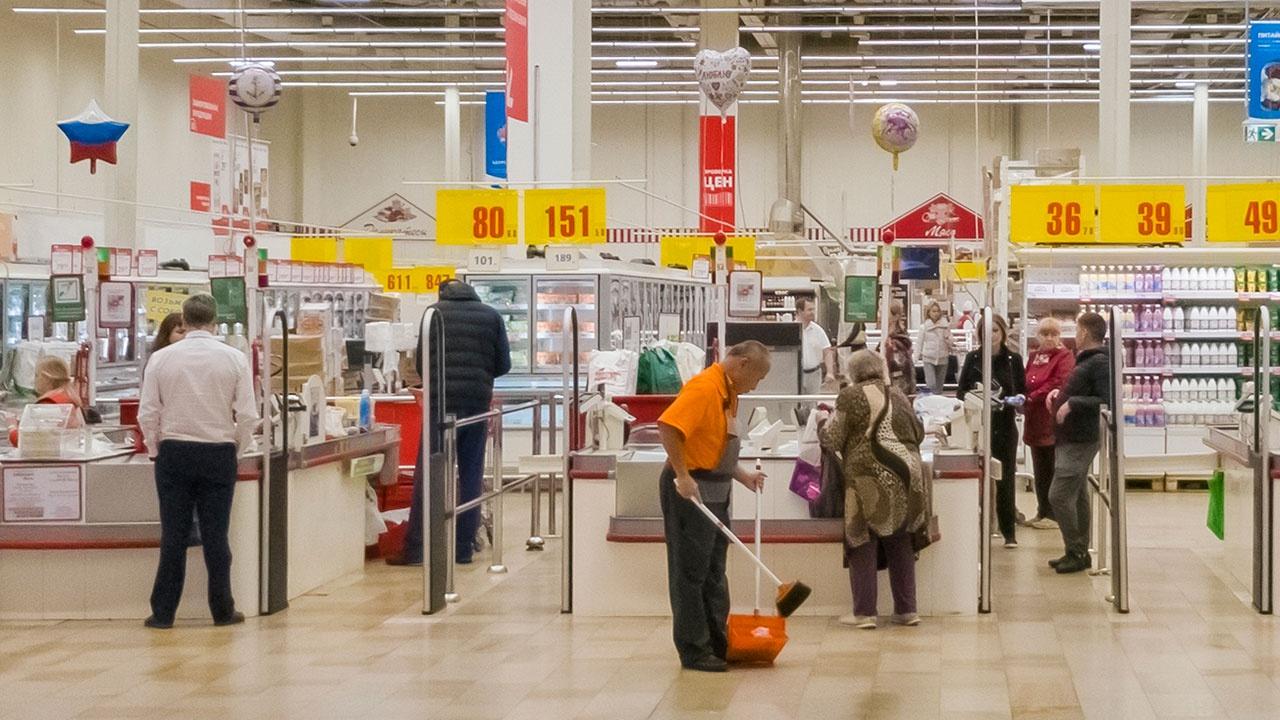 Перечислены шесть продуктов, которые нельзя покупать в супермаркете