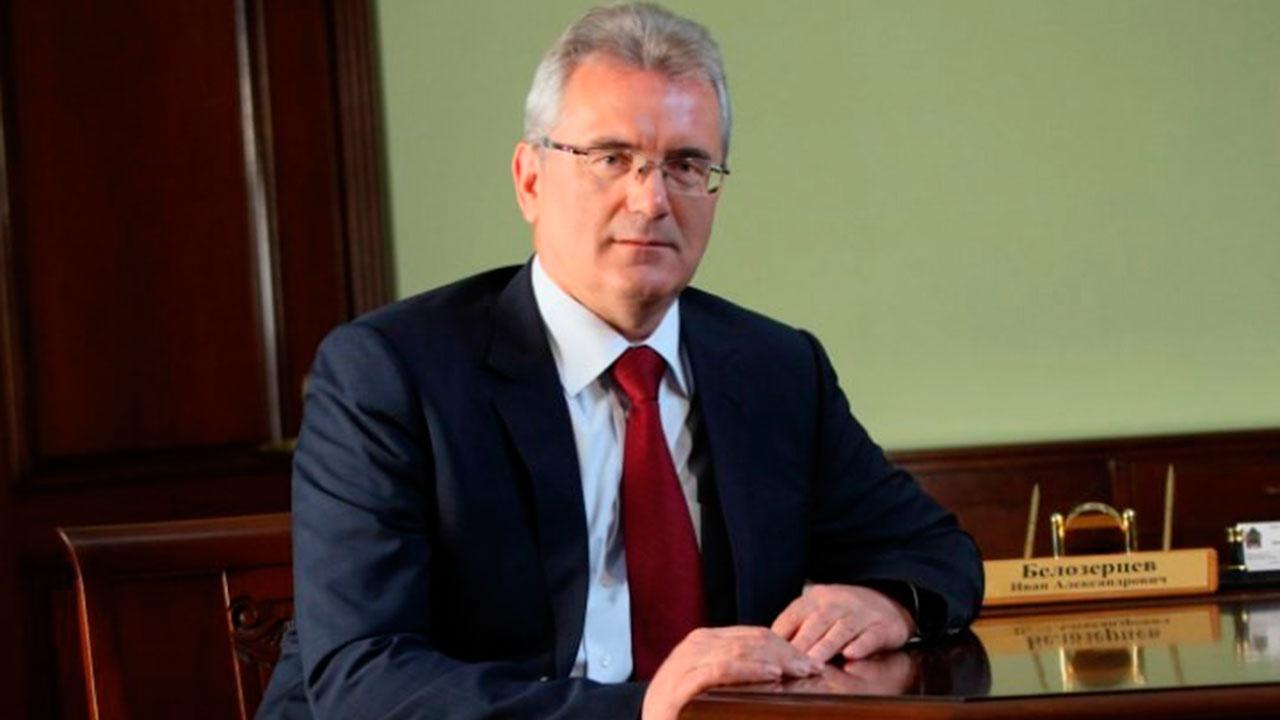 СМИ: губернатора Пензенской области поместили в изолятор в Москве