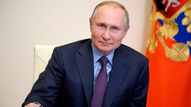 Бывшая помощница Байдена назвала Путина львом в политике