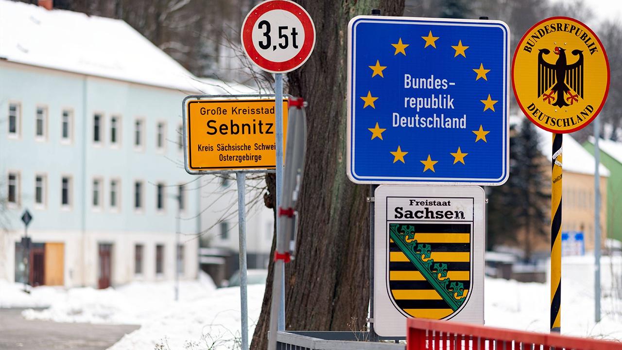 Жесткий пасхальный локдаун: в Германии продлили ограничения по COVID-19
