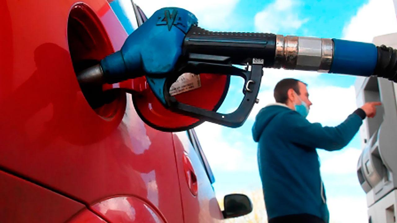 СМИ узнали о беспокойстве НТС из-за роста цен на бензин
