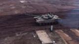 Ралли на броне: под Волгоградом состоялись заезды танкистов ЮВО в рамках конкурса
