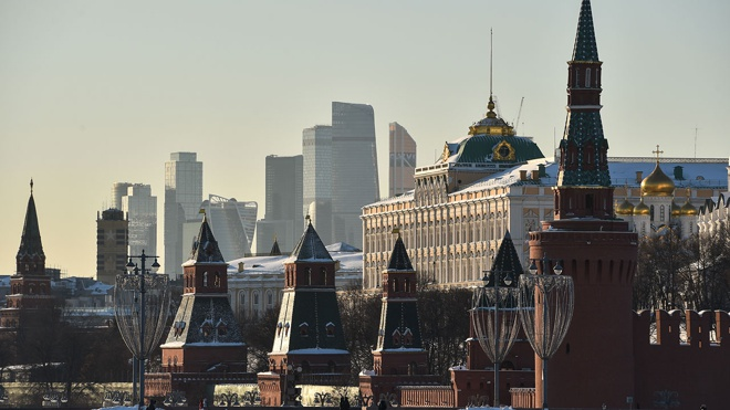 В Кремле назвали незаконными новые санкции Канады против девяти российских чиновников