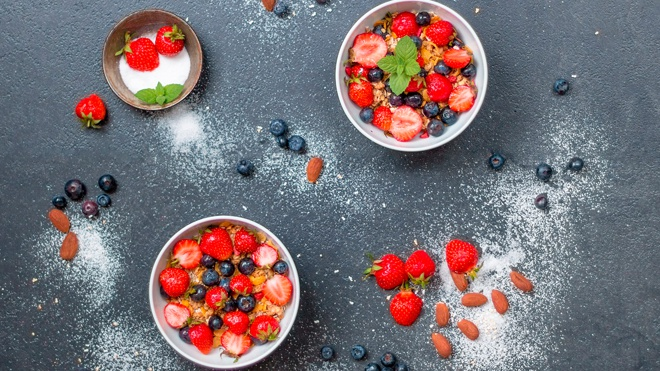 Диетолог назвал сладости, которые полезно есть на завтрак