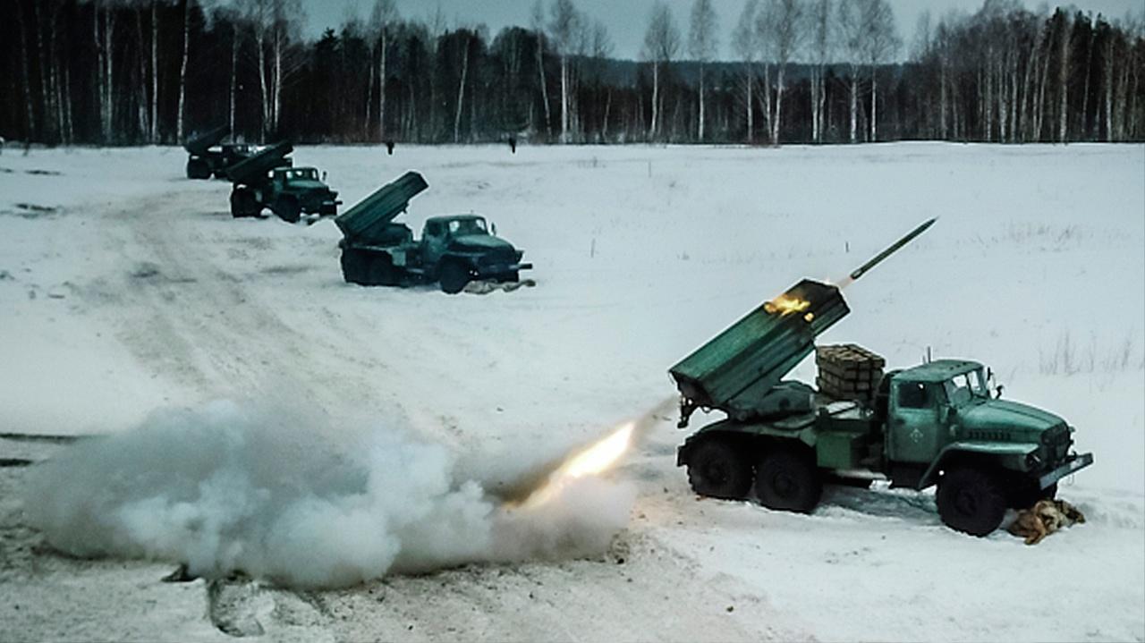 Российские специалисты проинспектируют военный объект в Дании в рамках Венского документа