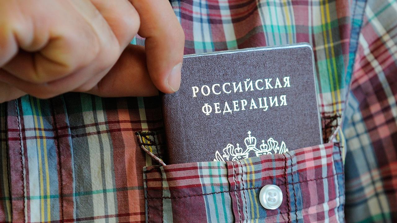 Роскомнадзор предложил пускать в соцсети по паспорту