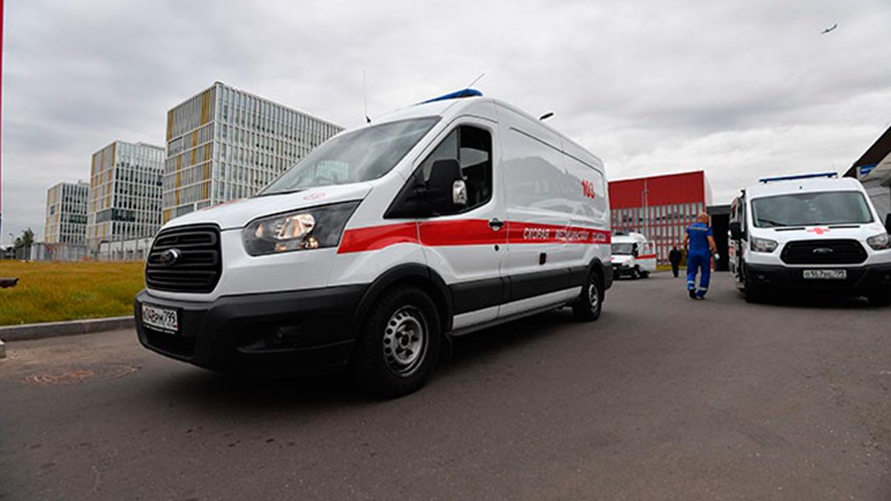 «Здравоохранение спокойно справляется»: Собянин оценил ситуацию с COVID-19 в Москве
