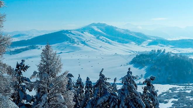 Пропавший в горах под Мурманском лыжник найден мертвым