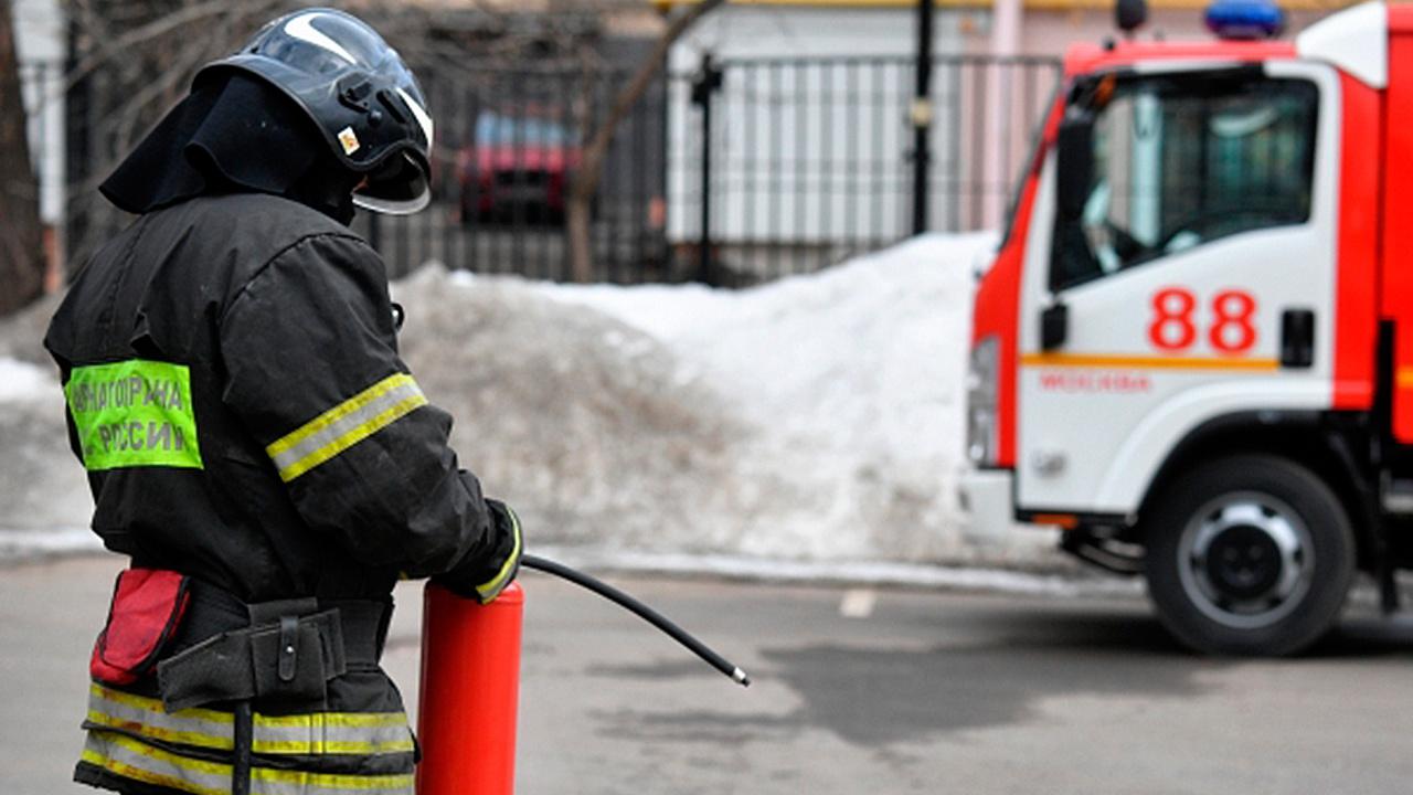 В МВД уточнили информацию о ЧП в многоквартирном доме в Екатеринбурге