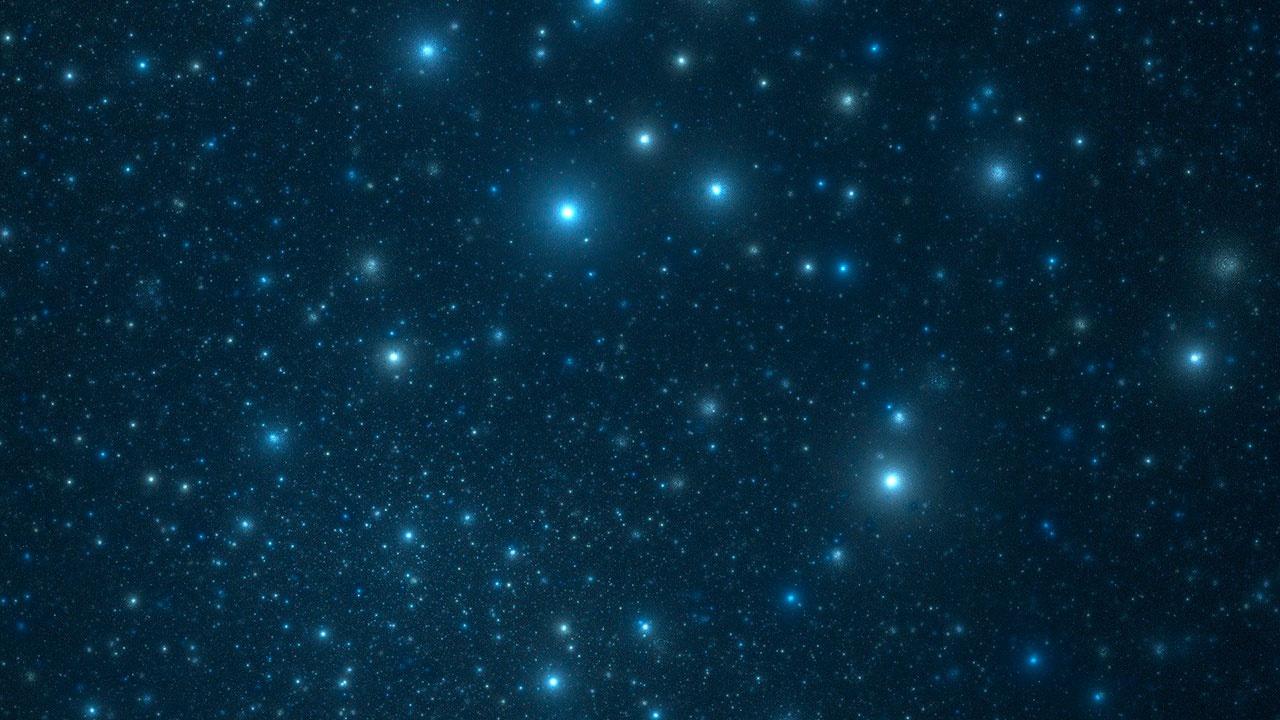 Космическое зарождение: ученые заявили о новой вспыхнувшей звезде