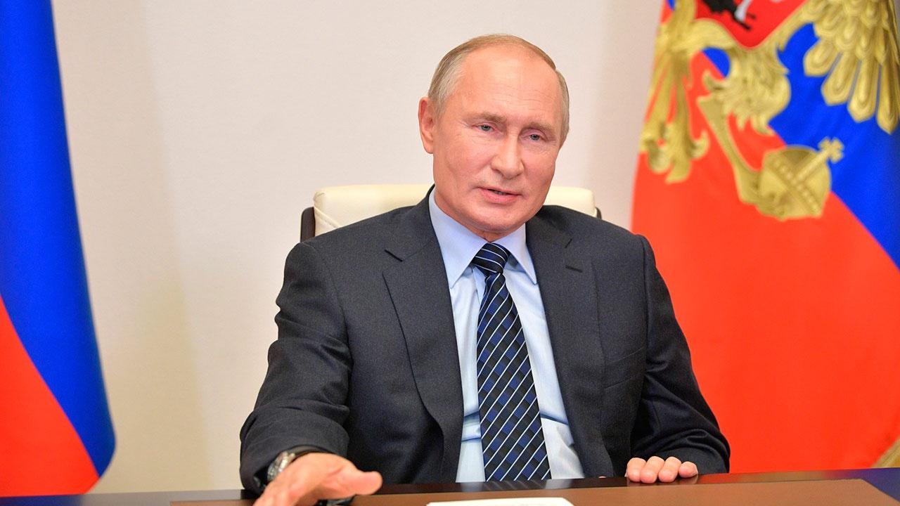 Путин назвал примерные сроки достижения популяционного иммунитета от COVID-19 в России