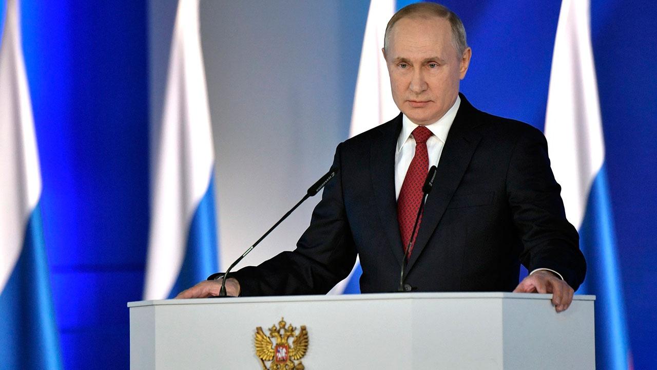 В Кремле пообещали в ближайшее время сообщить о дате послания президента Федеральному собранию