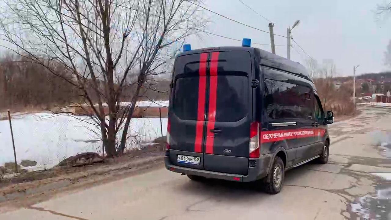 Бастрыкин поставил на контроль расследование дела о стрельбе в Подмосковье