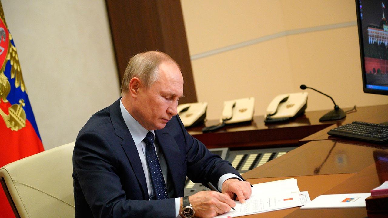 Песков рассказал о предпочтениях Путина в еде