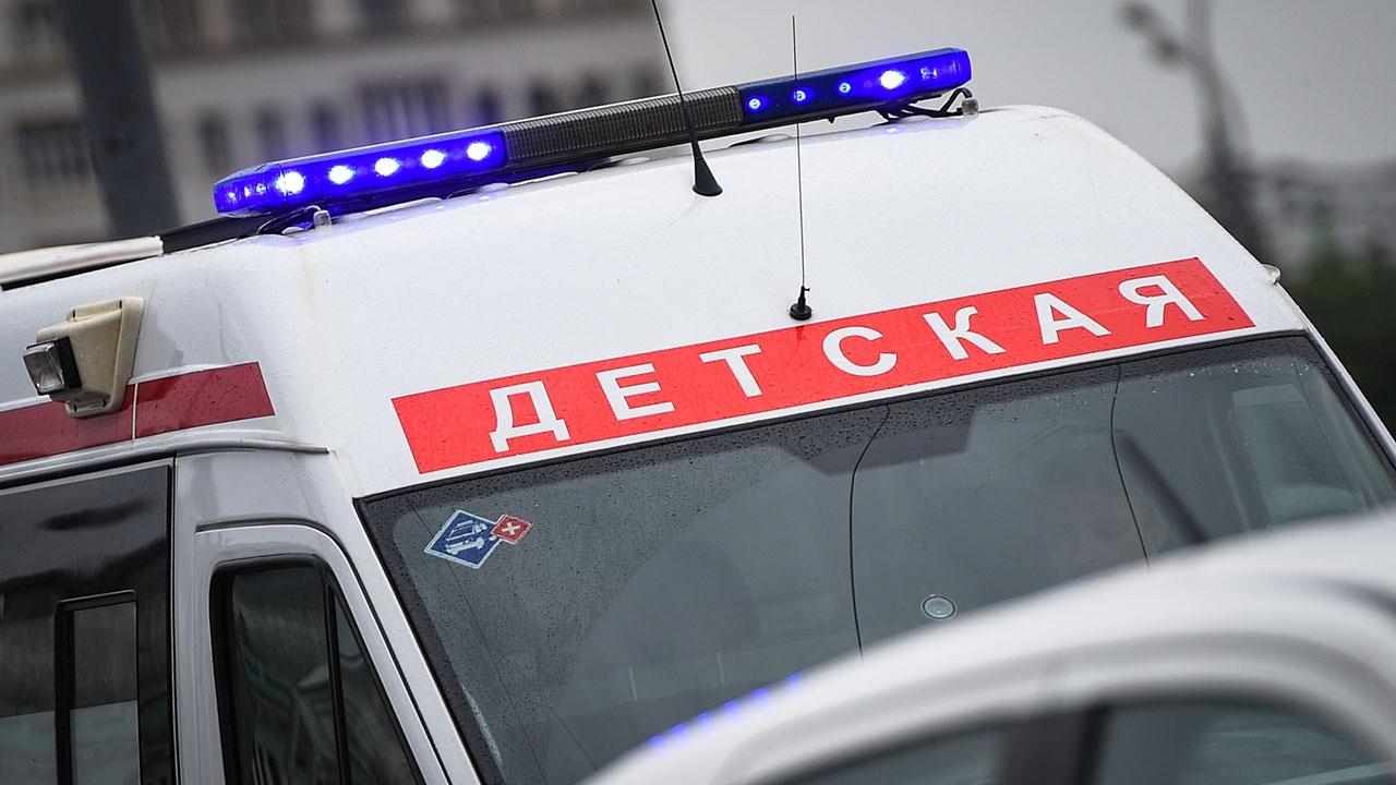 В петербургской квартире нашли мертвым пятилетнего мальчика
