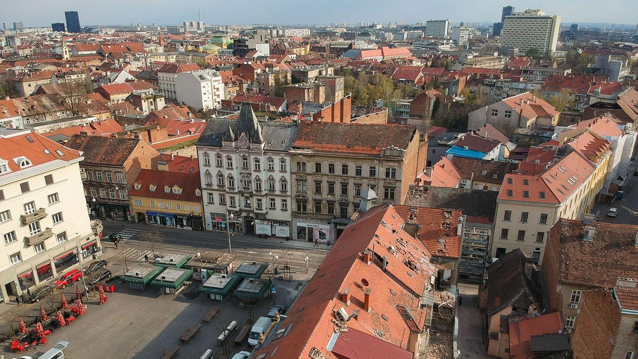Хорватия открыла границы для вакцинированных «Спутником V»