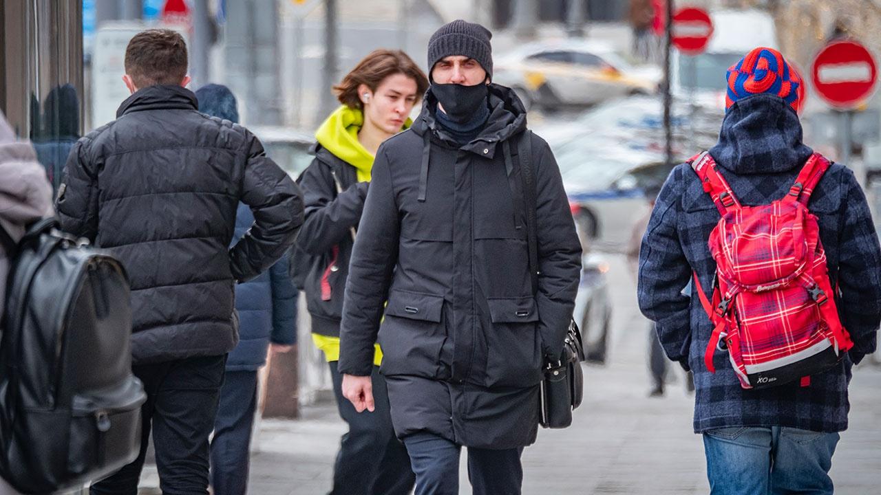 В Гидрометцентре предсказали заморозки в Европейской России