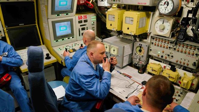 Подводная дуэль на Балтике: две подлодки «Варшавянки» отработали бой друг с другом
