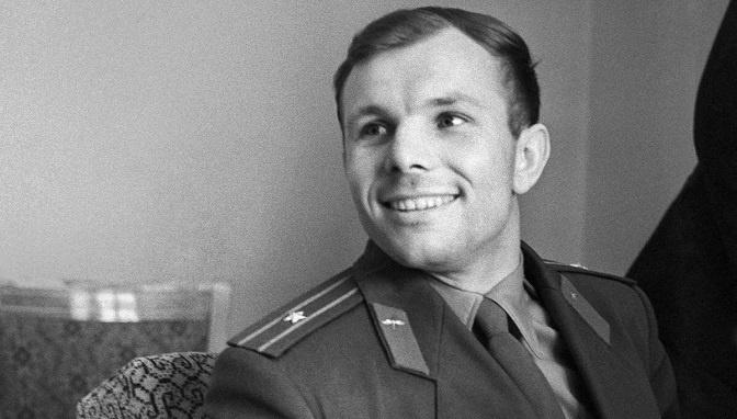 Д/ф «Юрий Гагарин. Семь лет одиночества» (12+)
