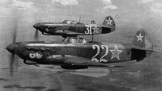 Д/с «Истребители Второй мировой войны». Фильм 4-й (6+)