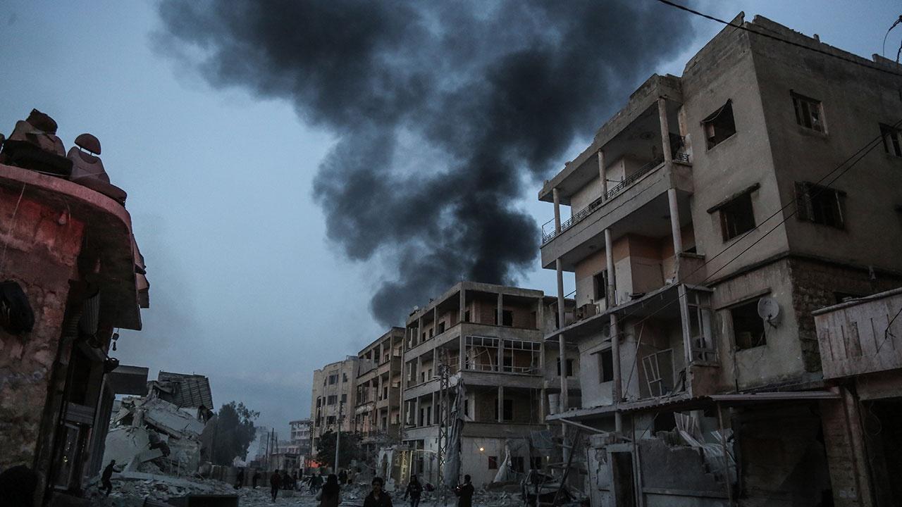 ЦПВС: в идлибской зоне деэскалации зафиксировано 30 обстрелов с позиций террористов