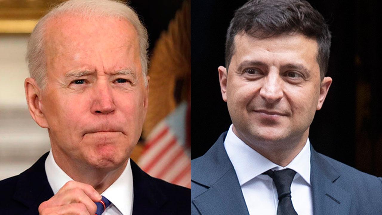 Пушков саркастически прокомментировал переговоры Байдена с Зеленским о коррупции