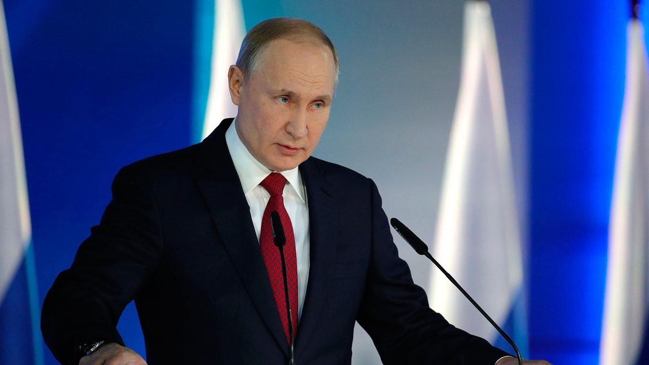 Путин заслушает отчеты по выполнению своего послания Федеральному Собранию 2020 года