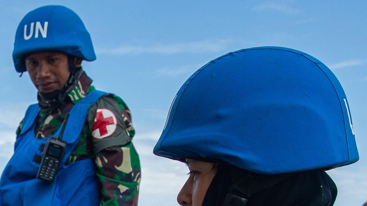 Четыре миротворца ООН погибли при атаке миссии в Мали