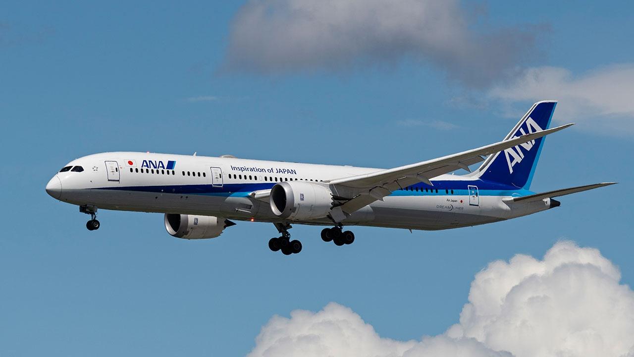 Самолет совершил аварийную посадку в аэропорту Красноярска