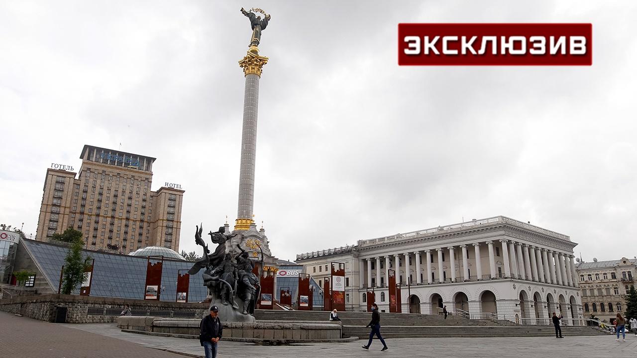 Политолог назвал заявление об «украинском» русском языке «костылем» Киева
