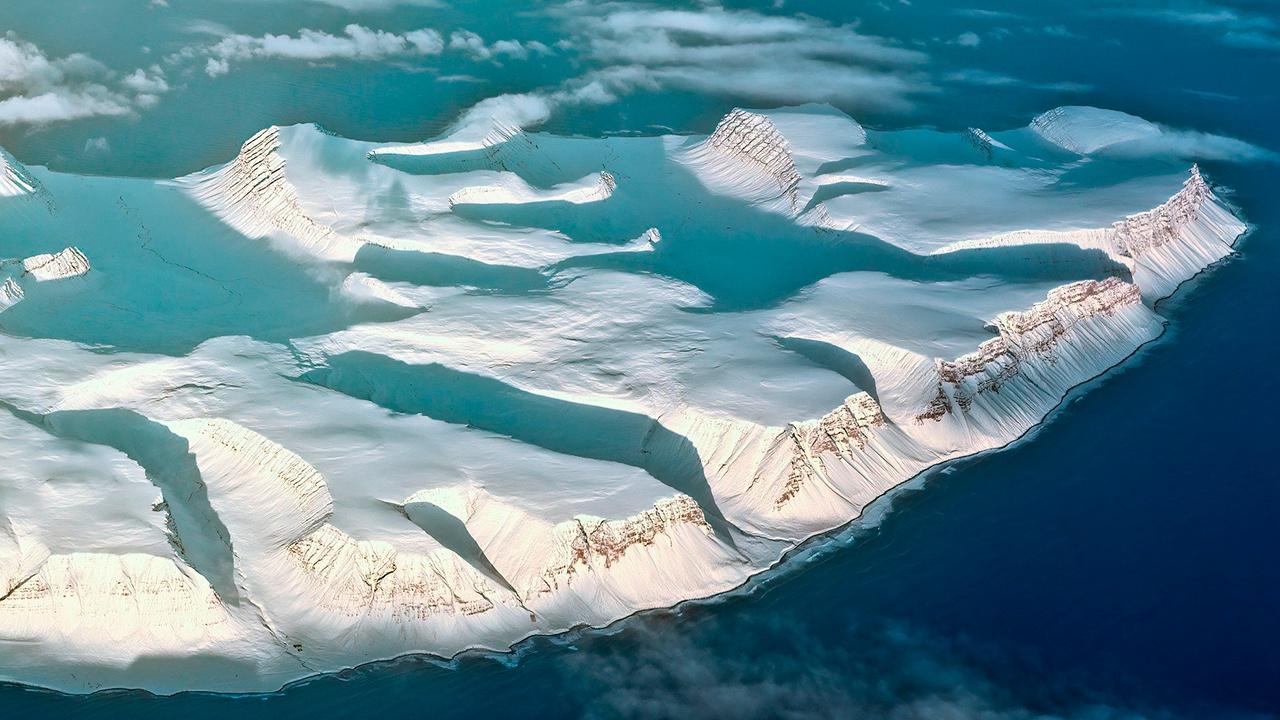 В США заявили об отслеживании активности РФ в Арктике